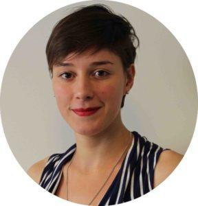 Claire De Lune Blog - Claire Bellivier