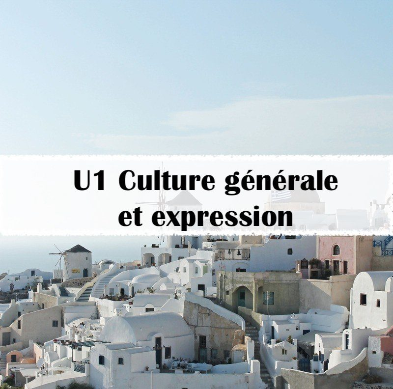 BTS_GPME_U1-Culture-generele-et-expression